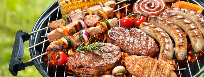 Mercredi 07 juin 2017 – Assemblée Générale  & Barbecue